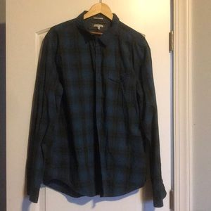 Men's Calvin Klein button down